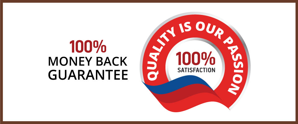 Quality is our Passion