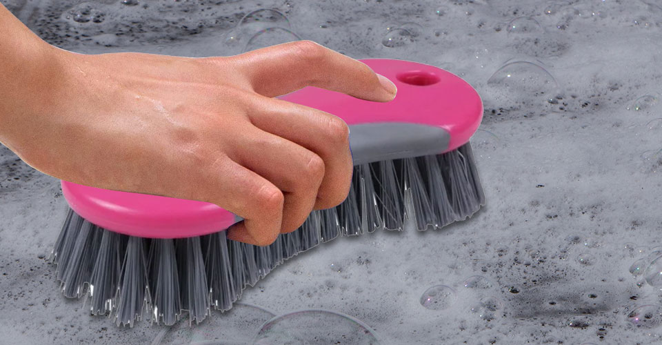 Best Cleaning Process