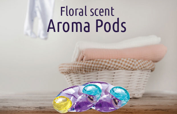 Floral Scent Aroma