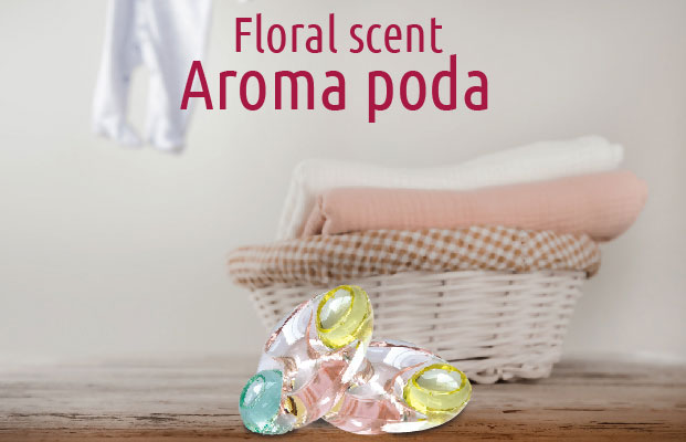 Foral Scent Aroma