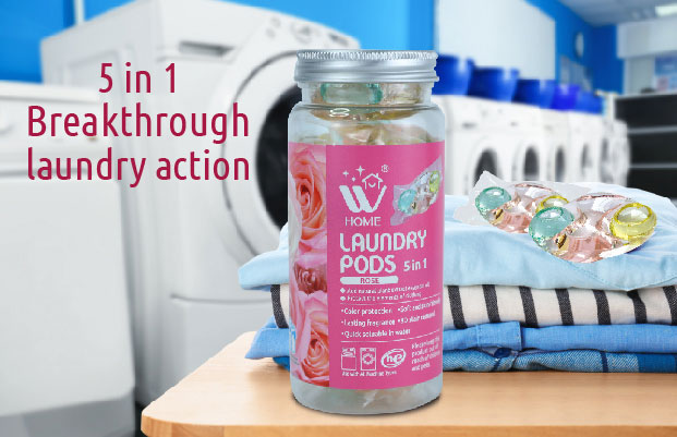 Powerful Cleaning Agent