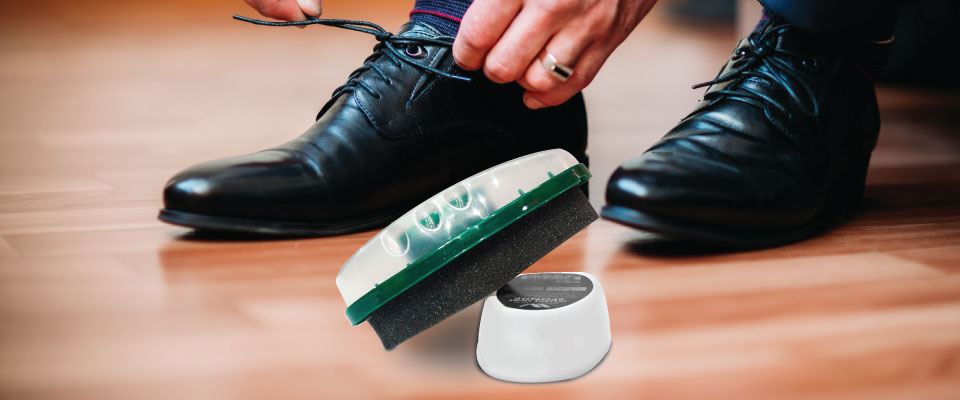 Shoe Cleaning Home