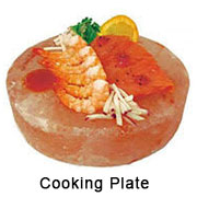 Cooking Plate